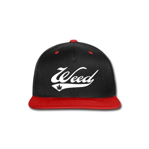 Star Player - Snap-back Baseball Cap