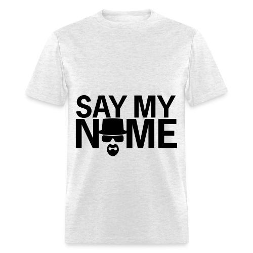 brk bad - Men's T-Shirt