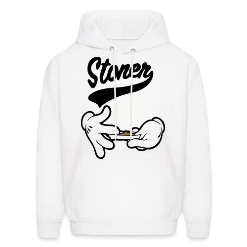Stoner Hoodie - Men's Hoodie