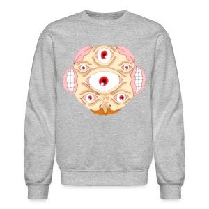 Eye sore  - Crewneck Sweatshirt