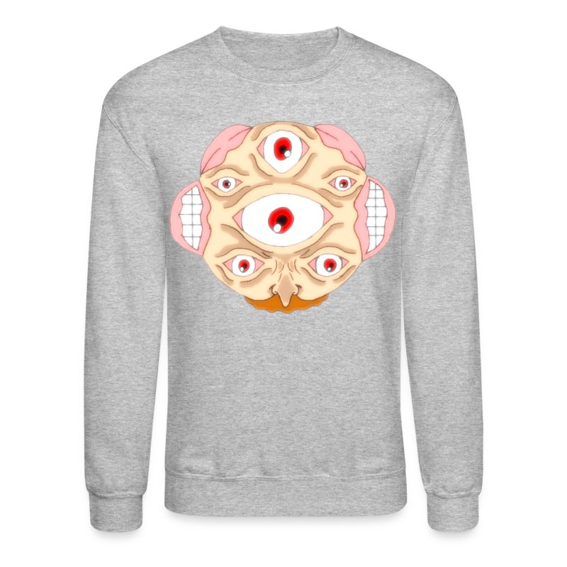 Eye sore  - Crewneck Sweatshirt