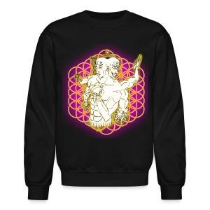 God in Us - Crewneck Sweatshirt