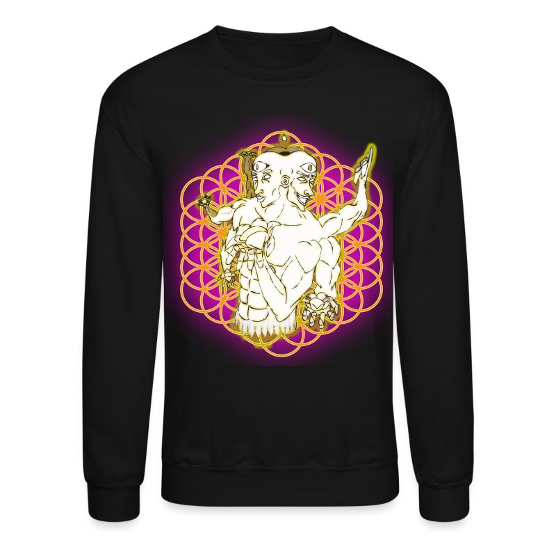 God in Us - Crewneck Sweatshirt