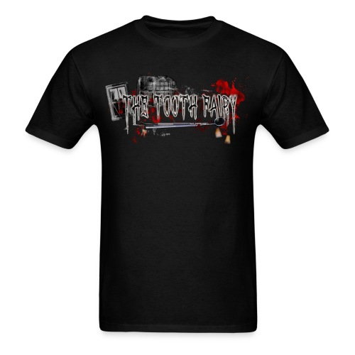 The Toothfairy. Men's T-Shirt. - Men's T-Shirt