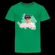 Kids' Shirts ~ Kids' Premium T-Shirt ~ MattyB Stripe Kids T-Shirt