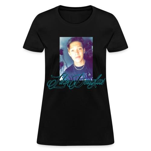 Likedouglas picture womens - Women's T-Shirt