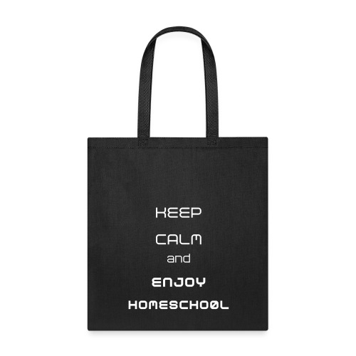 Enjoy bag - Tote Bag