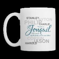 Mugs & Drinkware ~ Coffee/Tea Mug ~ Those Jonquils, mug