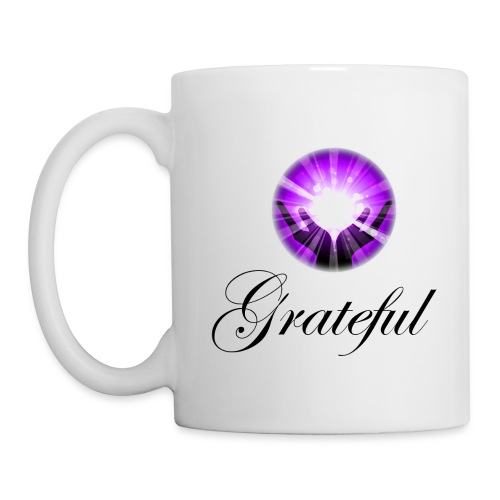 Grateful mug - Coffee/Tea Mug