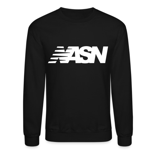 NASN Men's Crewneck Sweatshirt - Crewneck Sweatshirt
