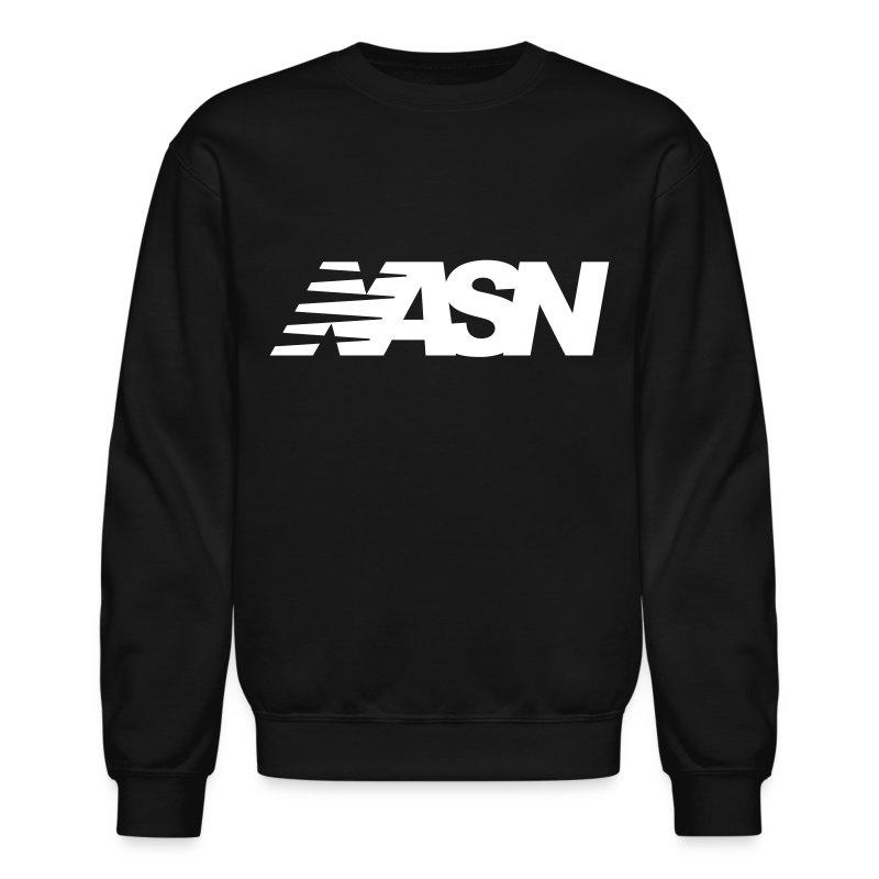 NASN Men's Crewneck Sweatshirt - Crewneck Sweatshirt