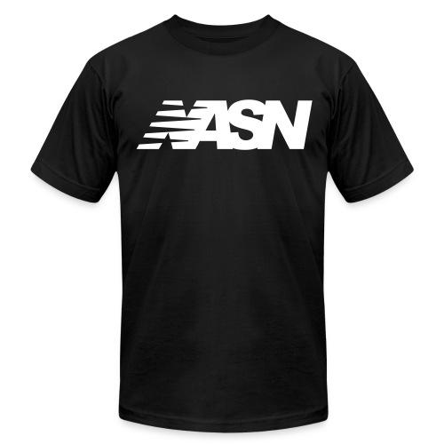 NASN Tee  - Men's Fine Jersey T-Shirt