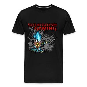 Men's Alternate Tee - Men's Premium T-Shirt