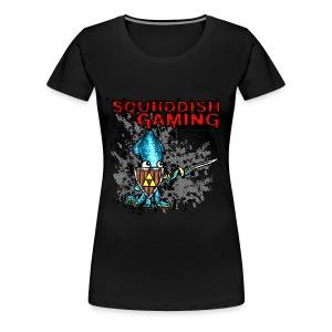 Women's Alternate Tee - Women's Premium T-Shirt