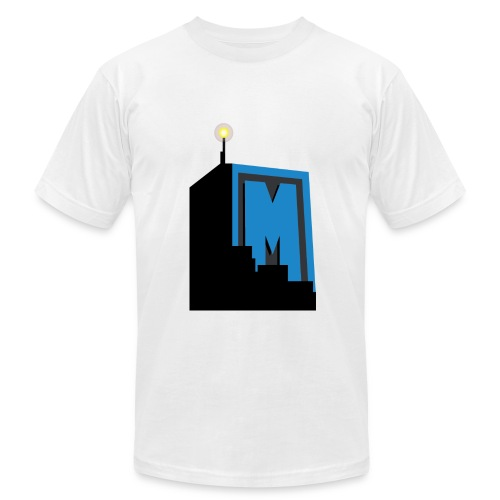 Mighty Melbourne - Men's  Jersey T-Shirt
