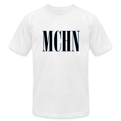 Machine VL  - Men's  Jersey T-Shirt