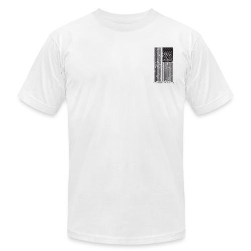 Corporate America - Men's Fine Jersey T-Shirt