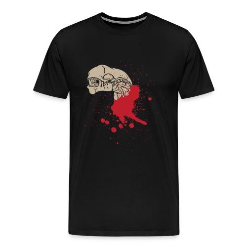 Alien Chest Burster - Men's Premium T-Shirt