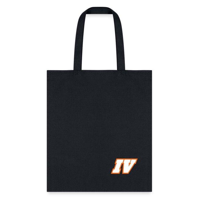 IV Tote Bag