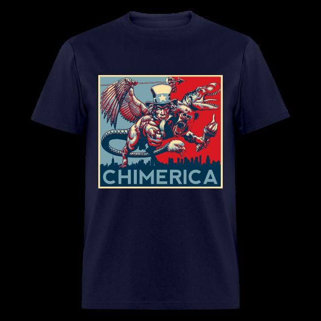 CHIMERICA!