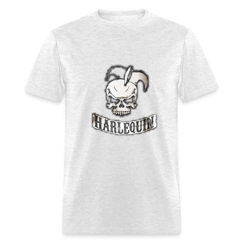 HarleSkull T-Shirt - Men's T-Shirt