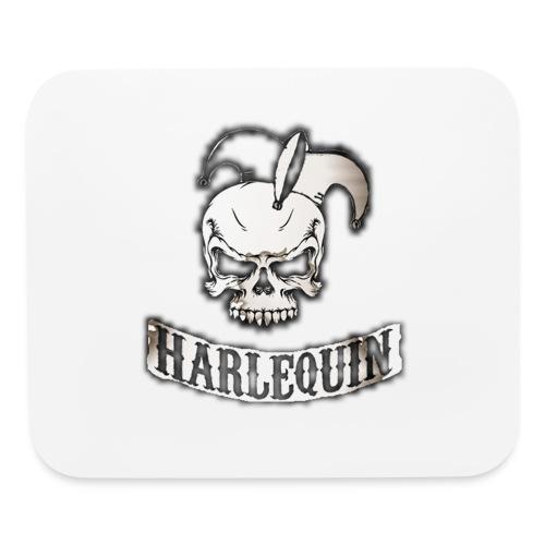HarleSkull Mousepad - Mouse pad Horizontal