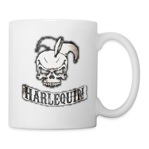 HarleSkull Coffee Mug - Coffee/Tea Mug