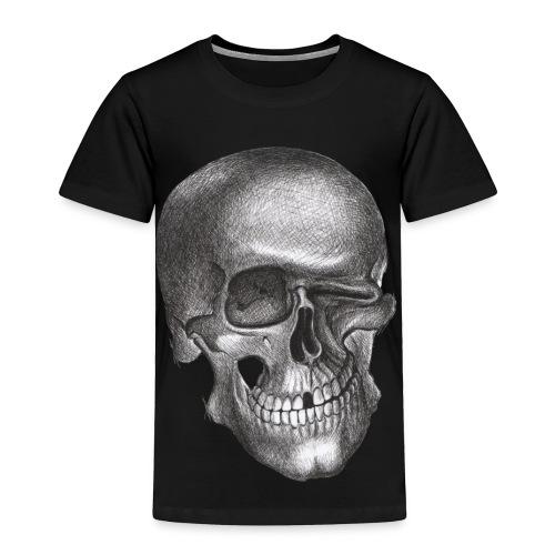 twinkle skull - Toddler Premium T-Shirt