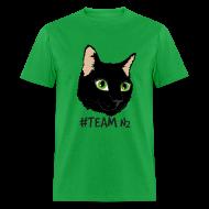 T-Shirts ~ Men's T-Shirt ~ Men's #TeamN2 T Shirt
