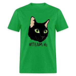 Men's #TeamN2 T Shirt - Men's T-Shirt