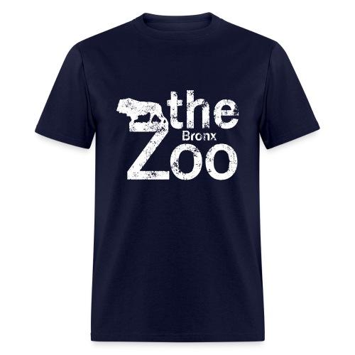 Bronx Zoo - Men's T-Shirt