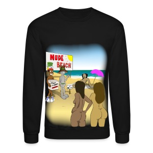 Footlongs Sweatshirt - Crewneck Sweatshirt