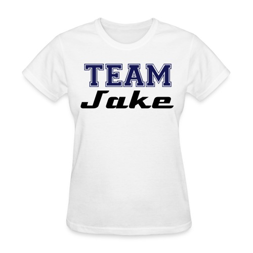 Team Jake (♀) - Women's T-Shirt
