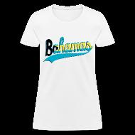 Women's T-Shirts ~ Women's T-Shirt ~ bahamas Women's T-Shirts