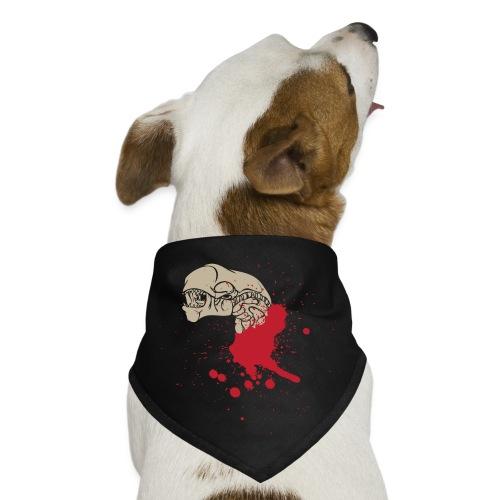 Alien Chest Burster Pet Scarf - Dog Bandana