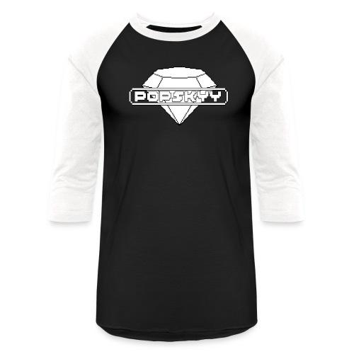 Men Sweatshirt - Baseball T-Shirt