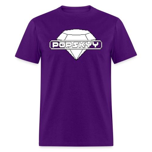 Popskyy Cheap Man shirt - Men's T-Shirt