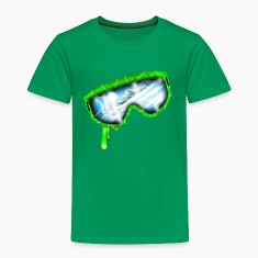 goggles Baby & Toddler Shirts
