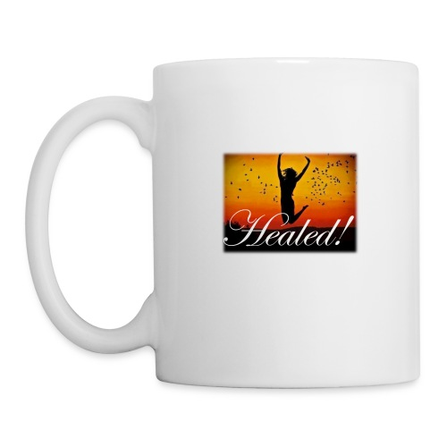 Healed Mug - Coffee/Tea Mug