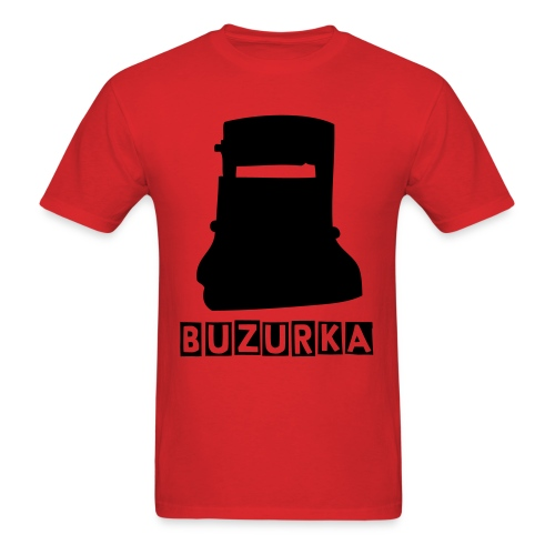 Buzurka - Men's T-Shirt