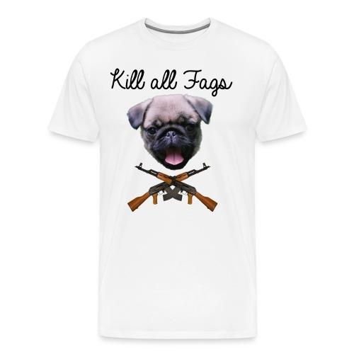 :DDD - Men's Premium T-Shirt