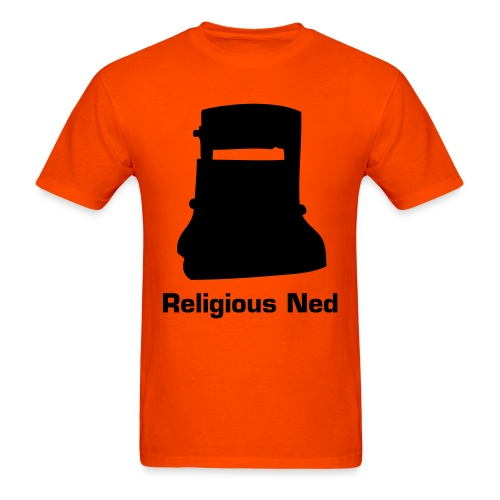 REG NED - Men's T-Shirt