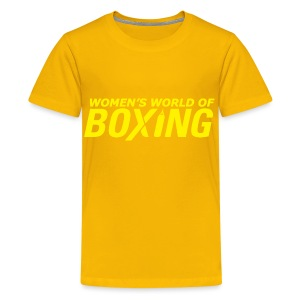 Kids' Premium T-Shirt - iPhone,iPad,Women's Tee Shirts,Women's T-Shirts,Personalized Tee Shirts,Personalized T-Shirts,Novelty T-Shirts,No Bully Zone,Gifts,Custom Made Tee Shirts,Custom Made T-Shirts,Case,Boxing Tee Shirts,Boxing T-Shirts