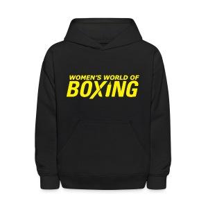 Kids' Hoodie - iPhone,iPad,Women's Tee Shirts,Women's T-Shirts,Personalized Tee Shirts,Personalized T-Shirts,Novelty T-Shirts,No Bully Zone,Gifts,Custom Made Tee Shirts,Custom Made T-Shirts,Case,Boxing Tee Shirts,Boxing T-Shirts