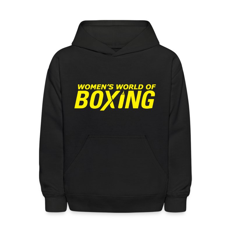 Kids' Hoodie - iPhone,iPad,Women's Tee Shirts,Women's T-Shirts,Personalized Tee Shirts,Personalized T-Shirts,Novelty T-Shirts,No Bully Zone,Gifts,Custom Made Tee Shirts,Custom Made T-Shirts,Case,Boxing Tee Shirts,Boxing T-Shirts