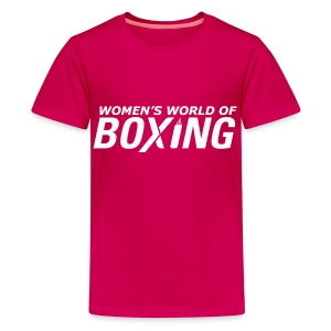 Kids' Premium T-Shirt - iPhone,iPad,Women's Tee Shirts,Women's T-Shirts,Personalized Tee Shirts,Personalized T-Shirts,Novelty T-Shirts,No Bully Zone,Gifts,Custom Made Tee Shirts,Custom Made T-Shirts,Case,Boxing Tee Shirts,Boxing T-Shirts