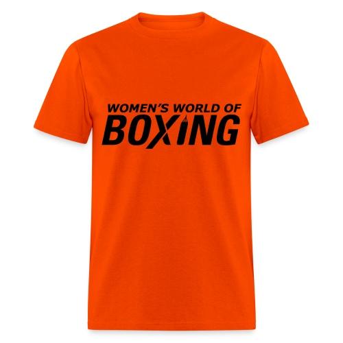 Men's T-Shirt - iPhone,iPad,Women's Tee Shirts,Women's T-Shirts,Personalized Tee Shirts,Personalized T-Shirts,Novelty T-Shirts,No Bully Zone,Gifts,Custom Made Tee Shirts,Custom Made T-Shirts,Case,Boxing Tee Shirts,Boxing T-Shirts