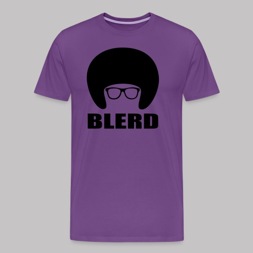 BLERD - Men's Premium T-Shirt