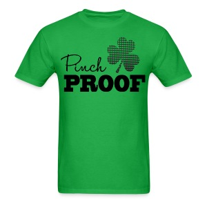 Pinch Proof Mens - Men's T-Shirt