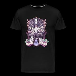 2014 T-Shirt Contest Winner - Men's Premium T-Shirt